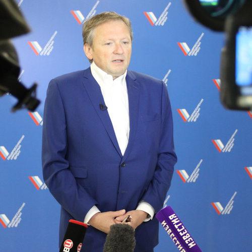 Борис Титов: нельзя твердо говорить о начале роста экономики