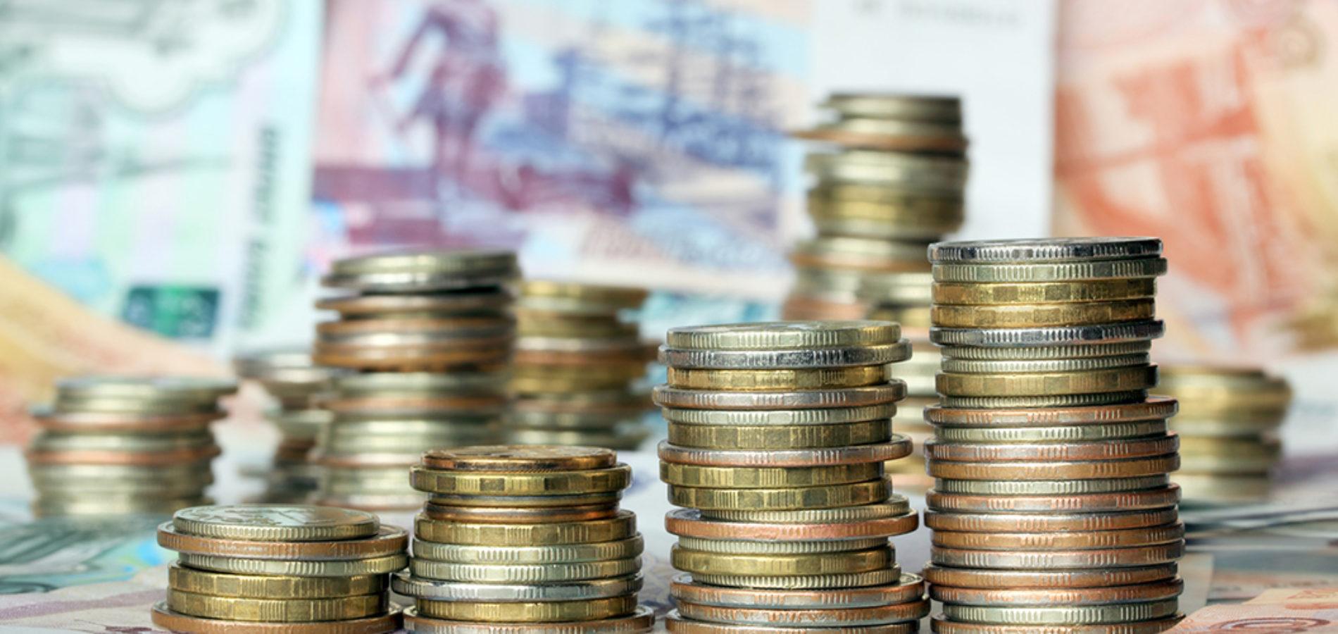 Титов: реализация «Стратегии роста» потребует 2,2 трлн рублей