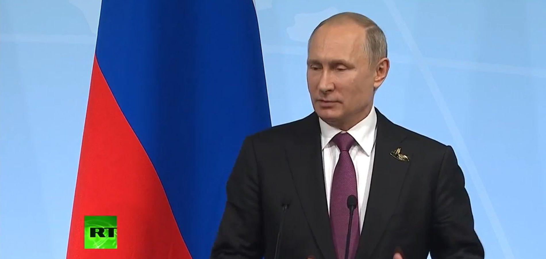 Путин, говоря об экономическом росте страны, упомянул программу Столыпинского клуба первой