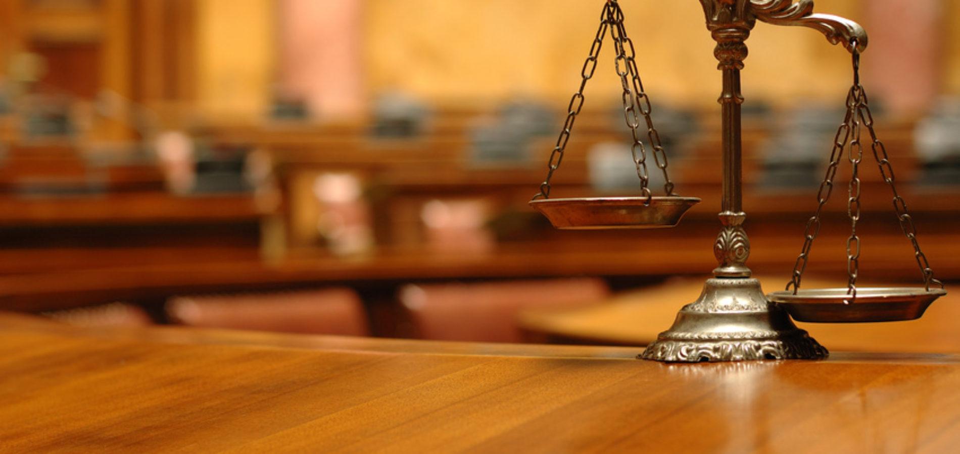 В Совете Федерации обсудят судебную реформу и реформу уголовного законодательства в экономической сфере