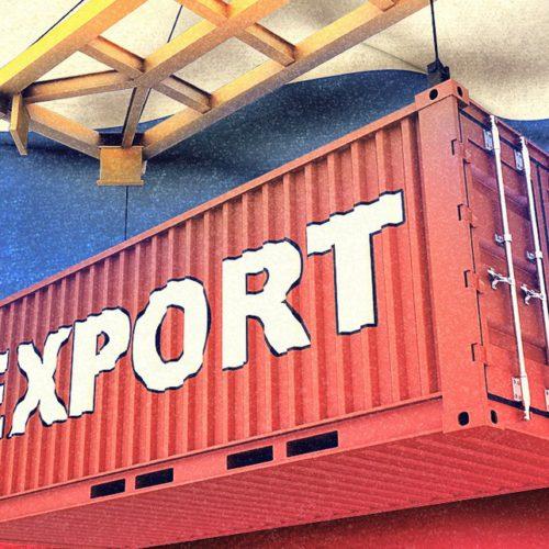 Может ли Россия экспортировать не только сырье?