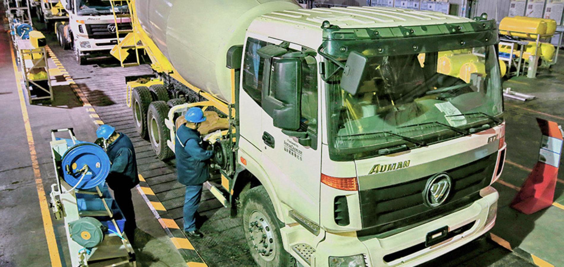 Китай: замедления не ожидается