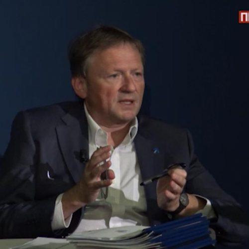 Программа «Стратегия Роста» на телеканале «Про бизнес»
