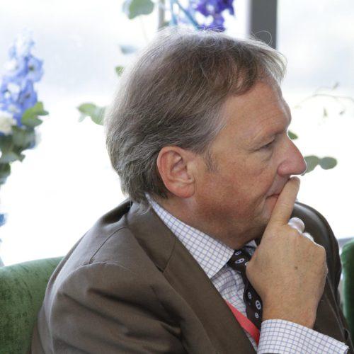 Борис Титов: «Количество предпринимателей на Дальнем Востоке равно всего 4,4% от общего по России, но при этом на регион приходится почти 10% всех российских административных дел»