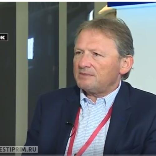 Вести. Борис Титов: «Нужны системные меры, чтобы уменьшить уголовное давление на бизнес»