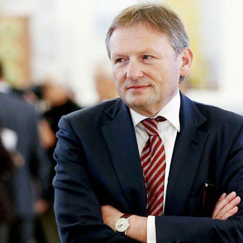 «Что-нибудь бизнесу предложим, Алексей Леонидович?» Борис Титов ответил Алексею Кудрину через Forbes