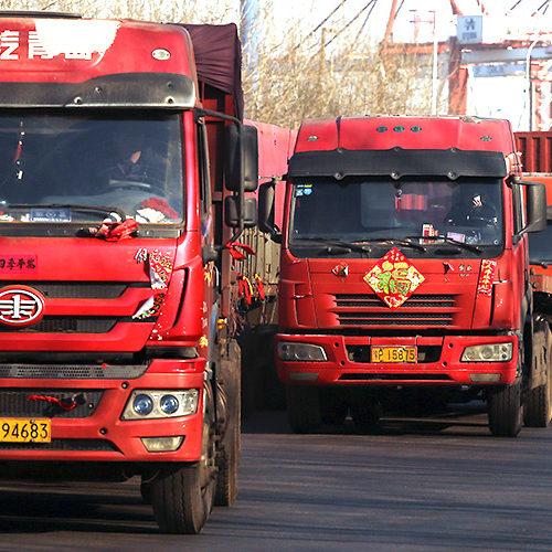 Китай: никакого замедления