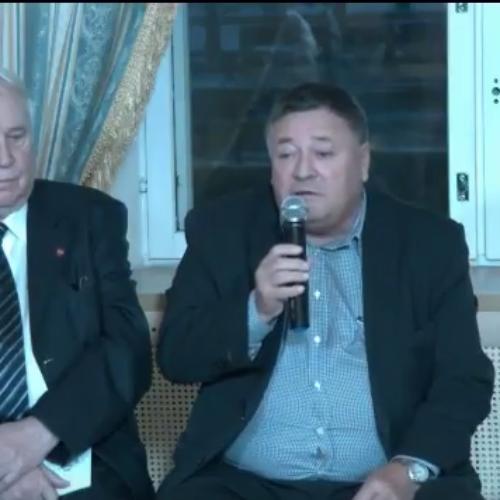 Выступление Сергея Калашникова на заседании Столыпинского клуба 4 декабря 2017 года