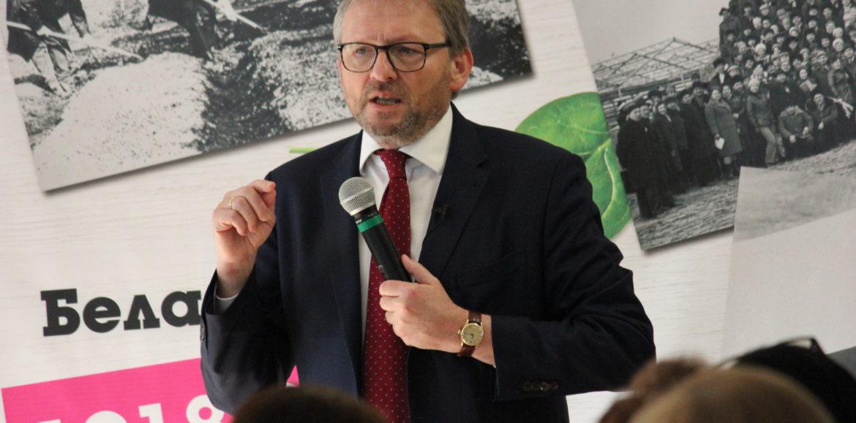 Борис Титов предложил передать сельхозземли фермерам