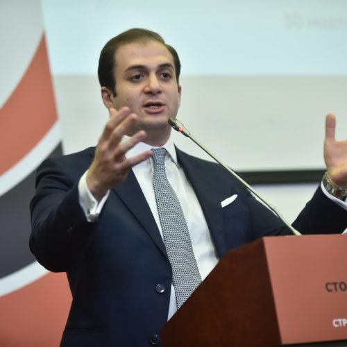 На Столыпинском форуме Россию назвали «альтернативной Европой» – настоящей защитницей христианства