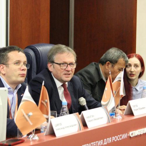 Борис Титов: действующая налоговая политика «обескровливает» средние предприятия